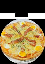 PIZZA ピザ